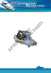Yamaha Outboard Starter Motor Replaces 68f-81800-03 68f-81800-02 68f-81800-01
