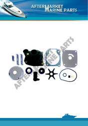 Johnson/evinrude Water Pump Kit With Housing Replaces 438602