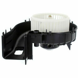 New Blower Motor Assembly Fits Nissan Maxima Altima
