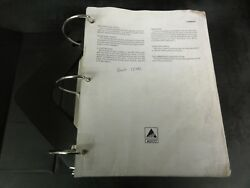 Caterpillar Challenger Mt800b Series Rubber Tracked Tractors Parts Manual