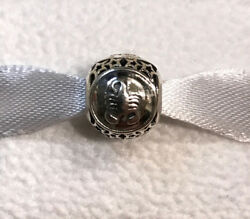 Pandora Scorpio Star Sign Charm #791943 + FREE Gift Packaging & Gift Pouch
