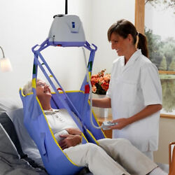 Maxi Sky 44 Portable Patient  Ceiling Lift - With Choice of Frame