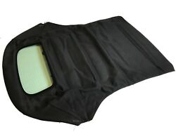 Vw New Beetle Cabrio 2010-2018 Convertible Top Hood Softtop Used