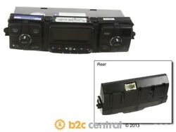 Programa Remanufactured Climate Control Unit fits 2000-2006 Mercedes-Benz CL500,