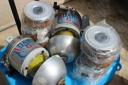 Two Used One Damaged 100-m Dahl Marine Fuel Water Separators And Six Filters