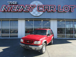 Ford Explorer 2dr 102