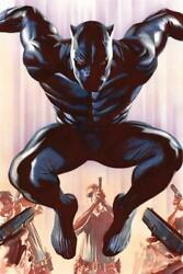 Black Panther No. 1 Cover Art Poster