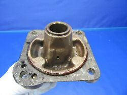 Continental Mag Drive Gear Carrier Bushing Support P/n 534858 0118-103