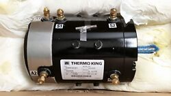 104-652 Thermo King Condenser Motor