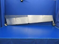 1956 Cessna 310 Elevator And Trim Tab Rh P/n 0832000-2 And P/n 0893000-2 0118-231