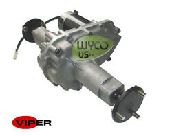 Oem Transaxle Assembly, Complete, 36v, Viper Fang 32t Walk Behind Scrubbers