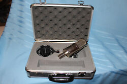 Studio Project b3 Condenser Microphone w Shock Mount and Case
