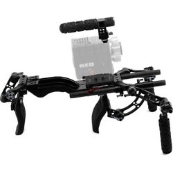 Red Epic Red Scarlet Red Raven RED PRO CINEMA THE CLUTCH Shoulder