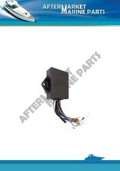 Yamaha Power Pack Relaces 61n-85540-00