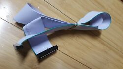 Korg Triton Ribbon Cable Fd Belt For Floppy Drive To Motherboard/mainboard