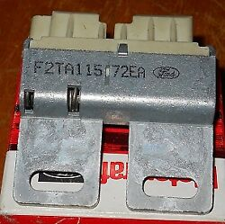 Nos 1992 Ford Truck Ignition Switch