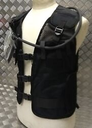 Genuine British Military Forces Camelbak Remploy Tactical Hydration Vest Mk2