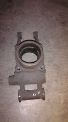 Triumph Gt6 Rotoflex Vertical Link Hub Carrier Right Passenger Side