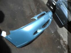 1997-1998 FORD ESCORT Front Bumper Excluding Coupe 399514