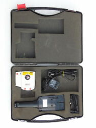 Irisys Thermal Imager Camera Infrared Temperature Measurements Police Security