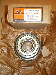 49-62 Ford 59-60 Edsel 57-62 Truck 3 Speed Trans 2nd And 3rd Gear Synchronizer