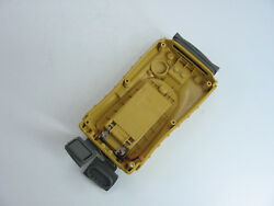 Topcon Fc-100 Back Panel Keypad For Fc-100 Topcon Data Collector Part Only