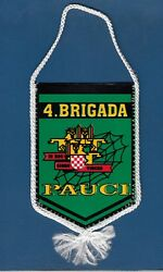 Croatian Armed Forces Elite Proffessional Guard 4th Guardian Brigade Spiders