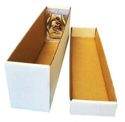 10 - 2pc Trading Card Storage Boxes For One-touch Magnetic Holders / Toploaders