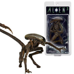 Neca Aliens 3 Dog Alien Brown Variant 7 Action Figure Series 8 Collection New