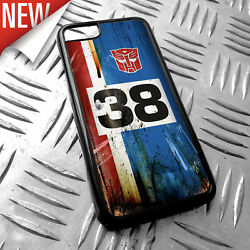 G1 Smokescreen Livery Iphone Cover For 5s / 6 / 6 Plus / 7 / Iphone X / 4