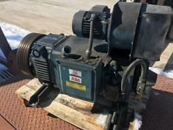 Abb Dmp 159-4l 75hp 1750rpm Continuous Duty Frame 2513at - 30 Day Guarantee