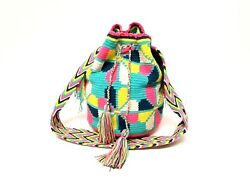 design wayuu mochila bag large see all the pictures for more models and types