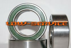 SANDEN REPLACEMENT COMPRESSOR CLUTCH BEARING FOR SD708709 7H15SD7V16 BG604