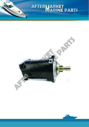 Yamaha Outboard Starter Motor Replaces 69w-81800-00 69l-81800-00