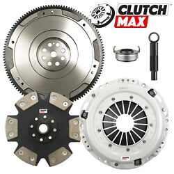 CM STAGE 4 CLUTCH KIT amp; FLYWHEEL FOR ACURA CL HONDA ACCORD PRELUDE 2.2L 2.3L $124.30