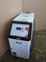 9kw Oil Type Mold Temperature Controller Machine Plastic/chemical Industry Us Pt