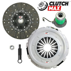 STAGE 2 PERFORMANCE CLUTCH KITSLAVE for 11 17 MUSTANG GT BOSS 302 COYOTE MT 82 $205.49