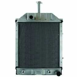 Radiator Compatible With Ford 550 555 555a 555b 83918860