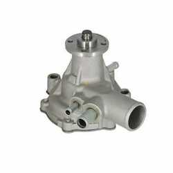 Water Pump Compatible With Massey Ferguson 1240 1250 1260 Agco St35 Challenger