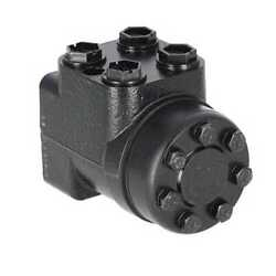 Steering Valve - Compatible With New Holland Ford 7740 8240 7840 5640 8340 6640