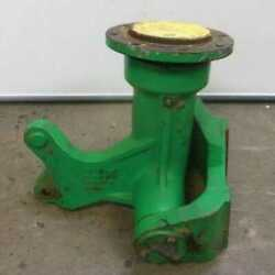 Used Rear Axle Spindle Assembly Rh Fits John Deere 9660 Sts 9760 Sts 9750 Sts