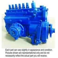 Used Injection Pump Compatible With Ford 8730 Tw25 Tw15 Tw35 Tw5 E2nn9a543fc