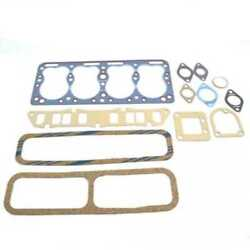 Head Gasket Set Compatible With Massey Harris 30 23 20 22 Continental F140 F162