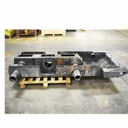 Used Main Frame Lower Compatible With Bobcat S740 S740 S750 S750 S770 S770