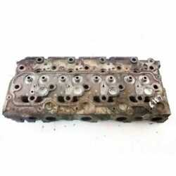 Used Cylinder Head Kubota Compatible With Bobcat S175 S130 S530 S150 T110 T140