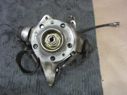 Ferrari 355 - RH Front Hub Spindle Knuckle - Not For ABS - P/N 167484