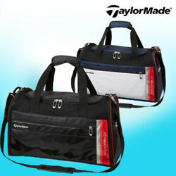 TaylorMade Golf Boston Bag TM E-5 2Color Carry with shoulder belt Mens Authentic