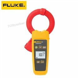 40 Mm Jaw 60a Leakage Current Clamp Meter Fluke 368 Kh