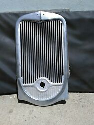 1932 Dodge Grill And Shell Fits Car And Maybe 1931