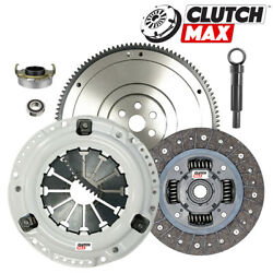 OEM PREMIUM CLUTCH KIT amp; HD FLYWHEEL for 1992 2005 HONDA CIVIC 1.5L 1.6L 1.7L $109.35